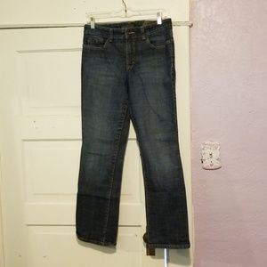 Nine West Jeans Size 10
